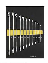 Stanley-Werkzeug 11 setzt Dual-Use-Langschlüssel lt-028-23
