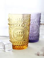 Colored Novelty Drinkware 250 ml Boyfriend Gift Girlfriend Gift Glass Beer Juice Glass