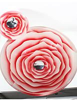 Современный Круглый Раковина Материал является Закаленное стекло умывальник для ванной