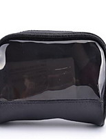 Cosmetic Bag Others Quadrate Others Black Blue Purple Pink