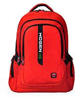 Hosen hs-150 15 polegadas computador laptop saco impermeável impermeável saco de ombro de nylon respirável para ipad / notebook / ablet pc