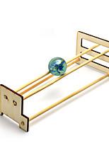 Speeltjes voor Jongens Ontdekkingsspeelgoed Wetenschap & Ontdekkingspeelgoed Vierkant Kunststof Hout