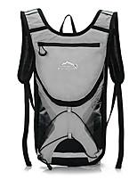 2 L Rucksack Camping & Wandern Reisen Feuchtigkeitsundurchlässig tragbar Atmungsaktiv