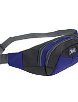 10 L Hüfttaschen Camping & Wandern Klettern Legere Sport Wasserdicht Staubdicht tragbar Multifunktions