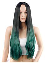 Естественные парики Парики для женщин Карнавальные парики Косплей парики