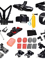 Sports Action Camera Tripod Multi-function Foldable Adjustable All in One Convenient ForAll Gopro Xiaomi Camera SJCAM SJ5000 SJCAM S70
