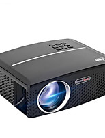 AUN Akey3 LCD HD 1800LM Projector Portable Home Theater