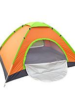 3-4 человека Световой тент Один экземляр Семейные палатки Однокомнатная Палатка 1000-1500 мм УглеволокноВодонепроницаемый