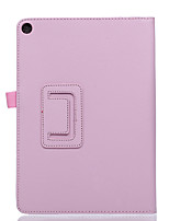 Para capa de caso com suporte flip caso de corpo inteiro couro sólido couro macio para asus zenpad 10 z300cg m / p00c