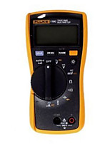 Fluke _ handheld RMS digital multimeter F-116C