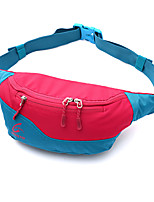 6 L Belt Pouch/Belt Bag Climbing Leisure Sports Camping & Hiking Multifunctional