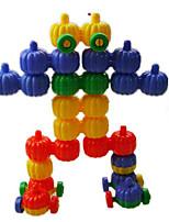 Конструкторы Обучающая игрушка Для получения подарка Конструкторы Модели и конструкторы Тыква Пластик 2-4 года 5-7 лет Игрушки