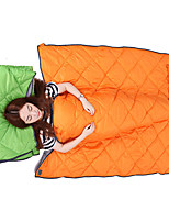 Sleeping Bag Rectangular Bag Single 10 Hollow Cotton73 Camping Traveling Outdoor Indoor Waterproof Breathability Keep Warm JUNGLEBOA