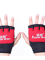 Boxing Gloves for Leisure Sports Boxing Martial art Fitness Fingerless Gloves Shockproof Wearproof High Elasticity Protective