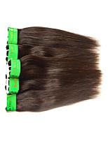 Cheap Indian Virgin Hair Silk Straight 500g 10Bundles 7A Unprocessed Indian Human Hair Extensions Weaves Natural Black Color 50g/Bundle