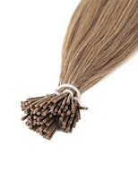 Neitsi 8a grade 28 '' 25g / lot 1g / s я выдвижения волос подсказки человеческие волосы 100% прямые remy человеческие 10 #