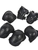 Kids Knee Brace Thickening Easy dressing Eases pain Wearproof Skateboarding Sports Outdoor Others