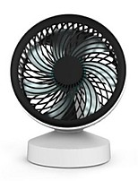 Small Fan Portable Mini Desktop Small Fan  Charge 5 v USB Electric Fans