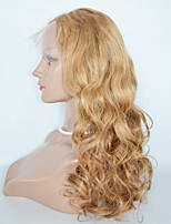 Longo comprimento humano cabelo laço perucas de qualidade superior cheia frente humano cabelo perucas