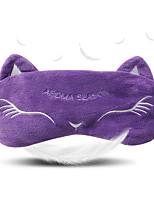 Voyage Masque de Sommeil de Voyage Repos de Voyage Respirabilité Anti statique Portable Tissu