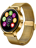 Yyf1 smartwatch mtk2502m smart watches / herzfrequenzüberwachung / schlafüberwachung / real-time step-by-step / bluetooth für android ios