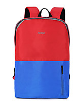 Dtbg d8140w 15,6 polegadas mochila computador impermeável anti-roubo respirável negócio estilo pano oxford