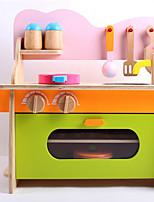 Toy Kitchen Sets Wood Children's