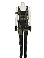 New Arrival Women's Costume  Alice Costume Halloween Costume For Women Custom Made  cosplay Soldier Clothes