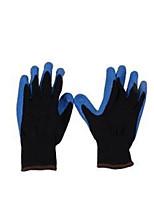 Ansel / ansell frottis gants en caoutchouc naturel