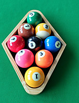 Cue Ball Racks Pool Compact Size Small Size Wood