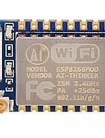 Esp-07 esp8266 uart serial para wi-fi módulo para arduino framboesa pi