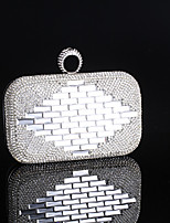 Women Special Material Formal Event/Party Wedding Outdoor Professioanl Use Evening Bag