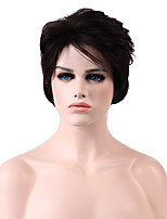 MAYSU Elegant Natural Look Fancy Fluffy Women's Synthetic Wig