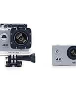 Action Camera F60/F60R 2.4G remote ultra hd 4K 12mp action video camera waterproof extreme go pro style Sport