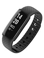 PLUS Bracelet d'Activité iOS Android Sportif Accéléromètre Capteur de Fréquence Cardiaque