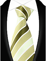 3 kinds Wedding Men's Tie Necktie Red Green Rainbow