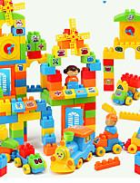 DIY KIT Building Blocks 3D Puzzles Educational Toy Jigsaw Puzzle Toys For Gift  Building Blocks Games & Puzzles Castle2