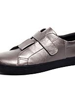 Men's Sneakers Spring Summer Comfort Customized Materials Outdoor Casual Hook & Loop Walking