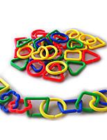 Juguete Educativo Para regalo Bloques de Construcción Juegos y Puzles Juguetes Metal 5 a 7 años Juguetes
