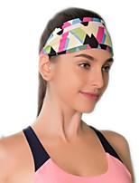 Reversible Hat Bandana Women's Sweat-wicking Comfortable for Yoga Racing Leisure Sports
