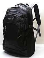 Unisex Nylon Outdoor Backpack All Seasons