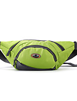 10 L Sacs Banane Escalade Sport de détente Camping & Randonnée Etanche Résistant à la poussière Respirable Multifonctionnel