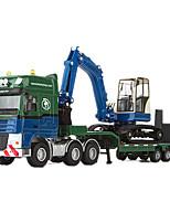 Машинки с инерционным механизмом Модели и конструкторы Автомобиль Игрушки Металл