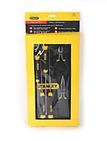 Stanley Haushalt Werkzeug Set 6 Stück für Computer Wartung