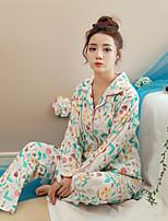 Pyjama en coton