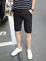 Rétro Shorts & Slips Garçon Sous-vêtements Longs-Coton