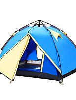 3-4 человека Двойная Однокомнатная ПалаткаПоходы Путешествия