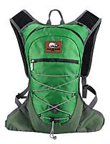 40 L Rucksack Camping & Wandern Klettern Legere Sport Multifunktions