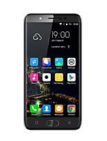 gretel a9 5,0 pulgadas androide 6,0 4g teléfono inteligente (8MP 2gb doble núcleo quad sim 16 gb negro) del oro