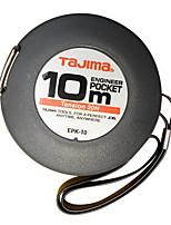 Tajima 20m портативная длинная стальная лента 10 метров